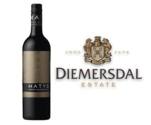 Diemersdal Matys Cabernet Sauvignon/Merlot