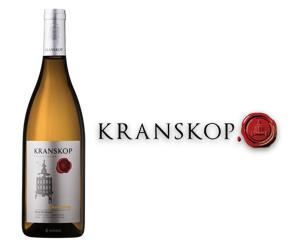 Kranskop Chardonnay.