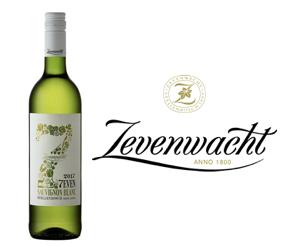 Zevenwacht 7even Sauvignon Blanc