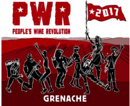 People's Wine Revolution Grenache Mangels Vineyard Suisun Valley