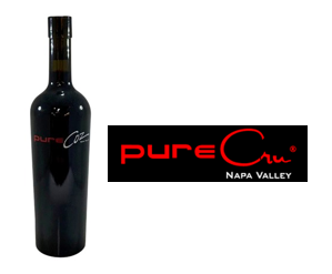 pureCru pureCoz Napa Valley Red