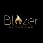Blazer Beverage Logo
