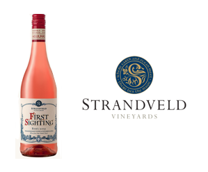 Strandveld First Sighting Rosé